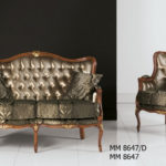 sofa art. MM 8319_D